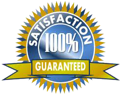 Customer Satisfaction is Always 100% Guaranteed When You Choose The Glassman